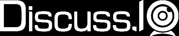 Discuss.io Logo
